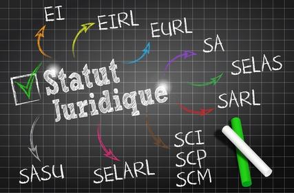 Questions sur les statuts juridiques start-up France