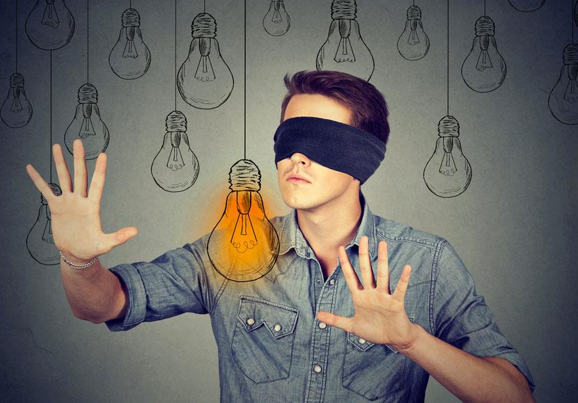 6 méthodes pour devenir plus créatif grâce à son inconscient