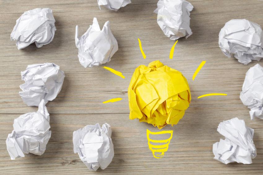 Comment trouver une bonne idée de création d'entreprise?